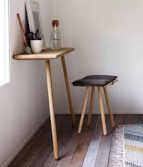 space saving desk best ideas on table