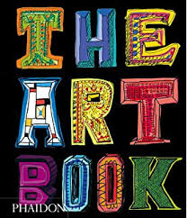 the art book new edition mid format