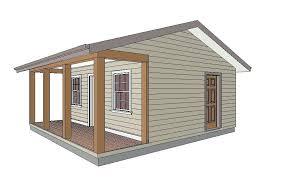 pool house 16 x 24 gambrel garage plans full size