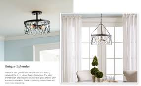 grelyn lighting from allen and roth for chandelier decorations 15