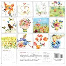 Small Picture Masha Dyans 2015 Wall Calendar Masha Dyans 9780789328373