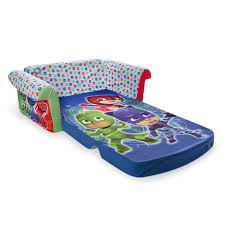 fold out couch for kids. A Unique Gift For Birthdays Or Holidays, This Fold Out Sofa Kids Will Please Both Children And Parents. The Bold Character Art Impresses While Couch