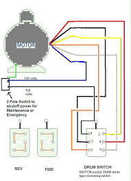 single phase motor wiring schematic wiring diagram wiring run capacitors and start auto diagram schematic wiring diagram for 230 volt 1 phase motor