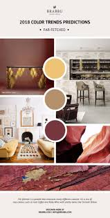 trend design furniture. 2018 color trends predictions the design trend guide you mustsee furniture n