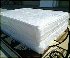 double sided pillow top mattress. Pillow Topper Queen For Double Sided Top Mattress 61 Set