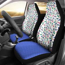 dachshund dog car seat covers and car