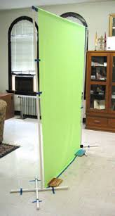Portable Quilt Display Stand DIY Greenscreens and Backdrop or Background Stands Jeff Geerling 63