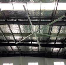 best hvls industrial hvls large ceiling fan in philippines
