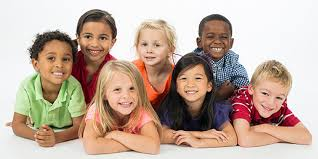Image result for Kids with different people