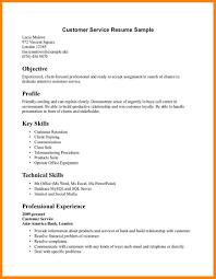 Call Center Resume Skills Resume Help Skills Resume Samples