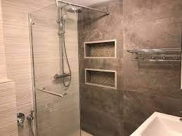 Под цялата баня със стените не може да е 8 кв.м. Remont Na Banya Vv Varna Ot Dokazana Firma