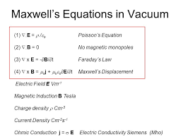 1 maxwell s equations