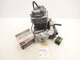 honda sportrax 400ex 99 04 engine motor rebuilt