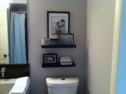 Modern Bathroom Shelving Ideas - Modern bathroom shelving