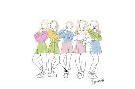Red Velvet Ice Cream Cake By Samounne On Deviantart