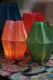 Diy Paper Lanterns 313 Best Do It W Paper Lantern Images On Pinterest