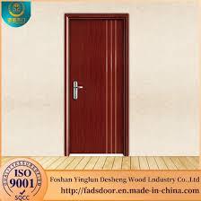 Desheng Bedroom Wooden Door Designs In Sri Lanka