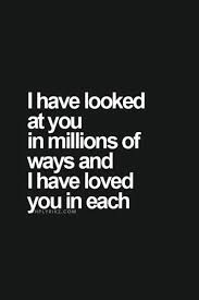 Quotes To Tell Someone You Love Them Custom Quotes To Say I Love You Without Saying I Love You