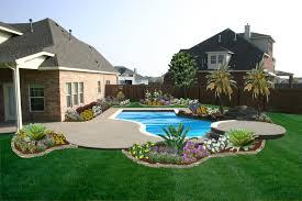 Design Your Own Front Garden Backyard Yard Designs Outdoor Furniture Design And Ideas