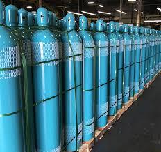 Norris Cylinder Dot High Pressure Cylinders
