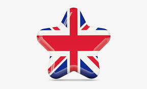 Illustration Of Flag Of United Kingdom Uk Top 40 Singles