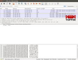news toffee datacenter first live demo and software 73 5 toffee datacenter live demo clash of clans wireshark capture