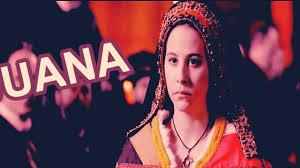 Juana of Castile Katherine of Aragon Live like legends YouTube