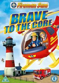 <b>Fireman Sam</b>: Brave to the Core [Region 2] - DVD - New - <b>Free</b> ...