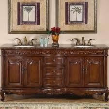72 inch vanity double sink. silkroad exclusive stone counter top double sink cabinet 72-inch bathroom vanity 72 inch