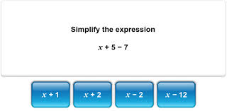 solve linear equations with an unknown on both sides
