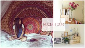 ROOM TOUR (IKEA, URBAN OUTFITTERS + MORE)   YouTube