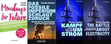 Claudia Kemfert | Facebook