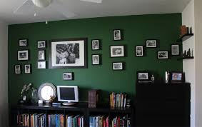 black and white and green bedroom. The Black And White Green Bedroom