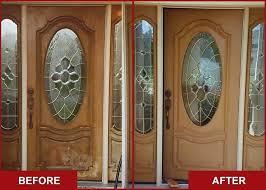 painting fiberglass door remarkable paint or stain fiberglass exterior doors and colors concept fireplace ideas painting