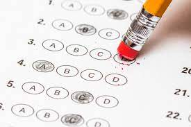 How to Find Out What Two Grades Will Average Out To