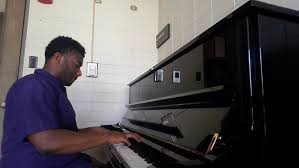 Byron Hunter Jr - YouTube