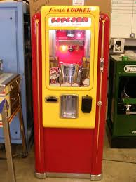 Old Candy Vending Machine Awesome Vintage Popcorn Machine Page
