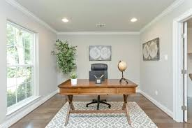 gray home office. Sherwin Williams Anew Gray Photo By Superior Exterior Browse Traditional Home Office Photos In Y