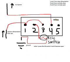 echo troll modding th 2005 toyota echo page 32 fuel i interrupt the black wire a violet strip behind the glovebox on the left side and i never had any codes related to that here is a wiring diagram