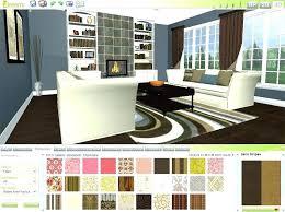 3D Home Interior Design Online Cool Inspiration