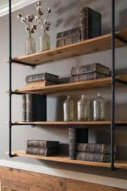 Living Room Shelves Design 17 Best Ideas About Living Room Shelving On Pinterest Living