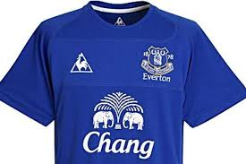 Tony mcardle/everton fc via getty images. Everton Extends Deal With Chang