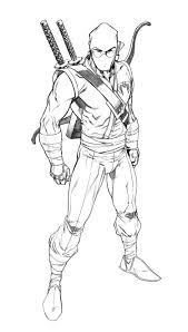 Small Picture StormShadow by Robert Atkins Comic Book Pinterest Storm