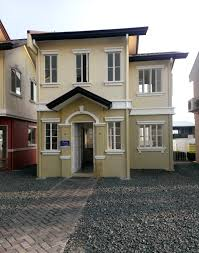 Small Picture Sophie House and Lot Cavite Single Home Real Estate Philippines
