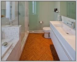 cork flooring durability