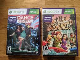 Kinect adventures games for Xbox 360 ...