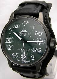 25 best ideas about automatic watches for men fortis iq art edition le automatic watch for the real nerds nice mens watchesmen s
