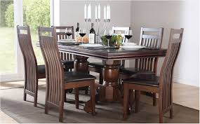 astounding extending dining table chairs extendable dining sets vine dining cool idea dark wood dining table