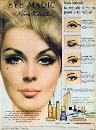 make up by helena rubinstein how to look like adele