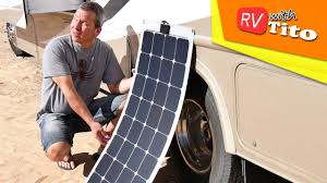 How To Build a Portable <b>Solar Charging</b> System - YouTube